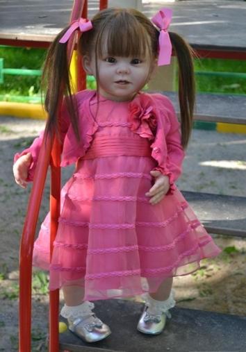 Куклы реборн самая дорогая